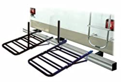 Swagman 4 Bike Bumper Mount RV Bike Rack