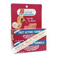 Sublingual Products B Total, 2 Ounce -- 2 per case.