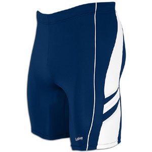 Eastbay Eastbay EVAPOR Tight Short - Men's ( sz. L, Navy/White )
