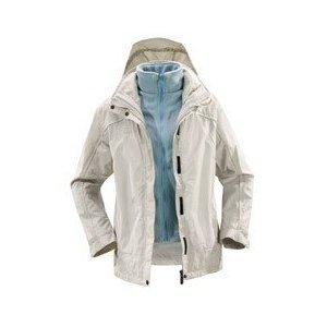 Vaude Cloud Damen Winter Jacke Doppeljacke Gr. 40 kit jetzt bestellen