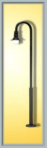 Viessmann 6724 - H0 Bausatz Bogenleuchte