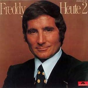 Freddy Quinn Heute