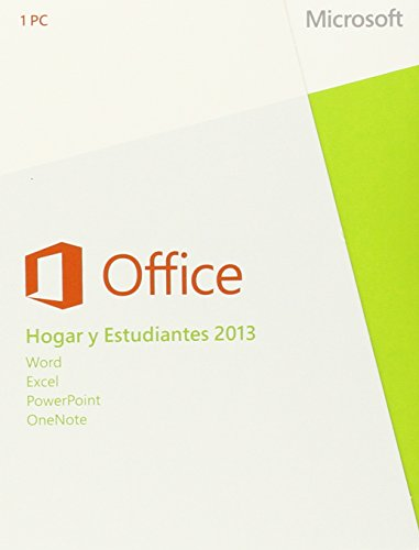Microsoft Office Home and Student 2013 - licence