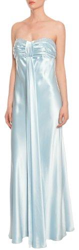 A.B.S. Satin Beaded Eve Dress $435 (10)