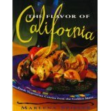 The Flavor of California: Fresh Vegetarian Cuisine from the Golden State by Marlena Spieler