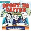 Sporting Gaffes (BBC Audio)