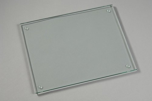 Upc 659553102633 chefcaptain na glass cutting board 15 x 11 inch tempered glass upc lookup - Decorative tempered glass cutting boards ...