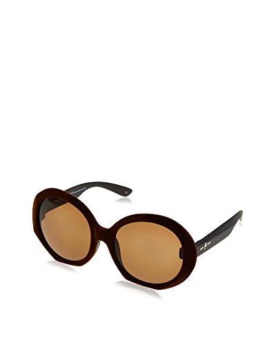 Karl Lagerfeld Gafas de Sol KL002S (57 mm) Marrón
