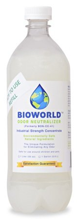 BioWorld Odor Neutralizer - Ready to Use
