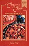 One-Dish Meals (Company's Coming) (1895455545) by Jean Pare