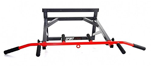 K-SPORT X-MAS barra da trazioni supporto fino a 350 kg