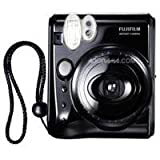 Instax Mini 50S Film Camera (Black)
