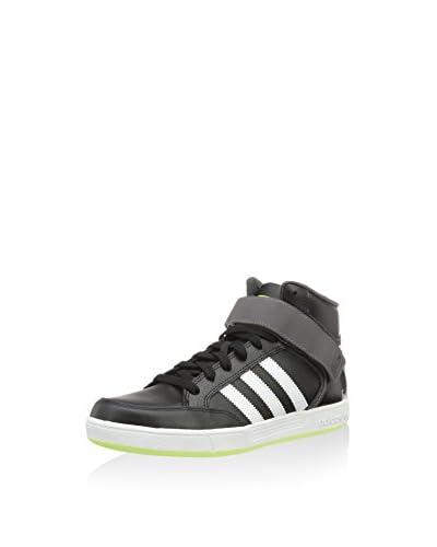 adidas Hightop Sneaker Varial Mid schwarz