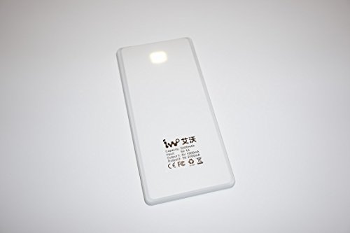 IWO-P28S-5600mAh-Portable-Power-Bank