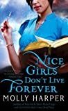 Nice Girls Don't Live Forever (Jane Jameson, Book 3)