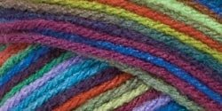Red Heart Super Saver Yarn Primary E300-964; 3 Items/Order