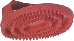Abetta Vinyl Curry Comb