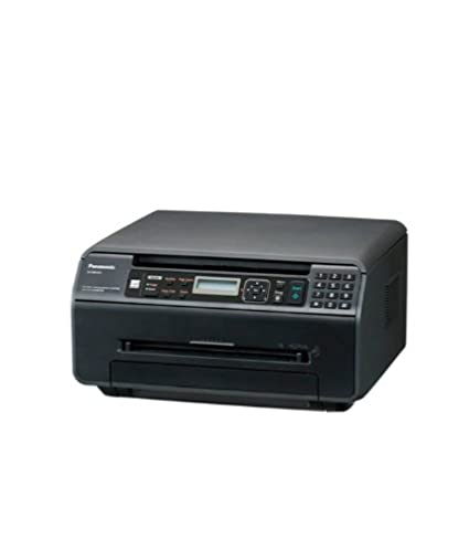 Panasonic-KX-MB1500-Multifunction-Laser-Printer