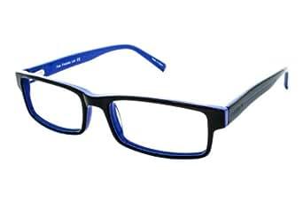 Royal Blue Glasses Frames : Amazon.com: Fan Frames Chelsea FC - Retro Unisex Eyeglass ...