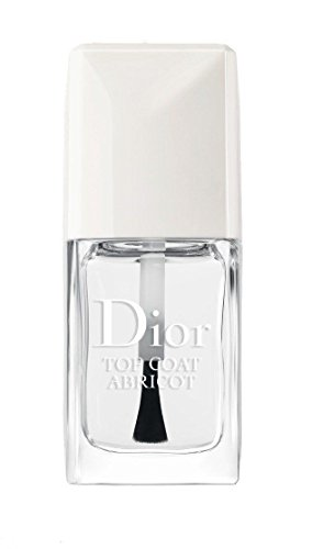 dior top coat abricot, smalti