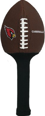 NFL Football Golf Headcover: Arizona Cardinals at Amazon.com