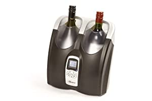 Hostess HW01MA Single Bottle Wine Chiller