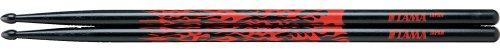 Tama-O5B-F-BR - Bacchette tradizionali in quercia giapponese