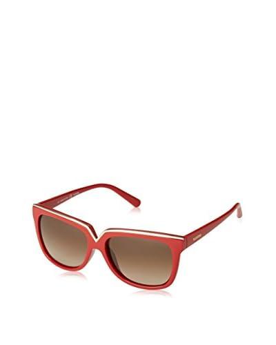 Valentino Occhiali da sole V638S 53 Rosso