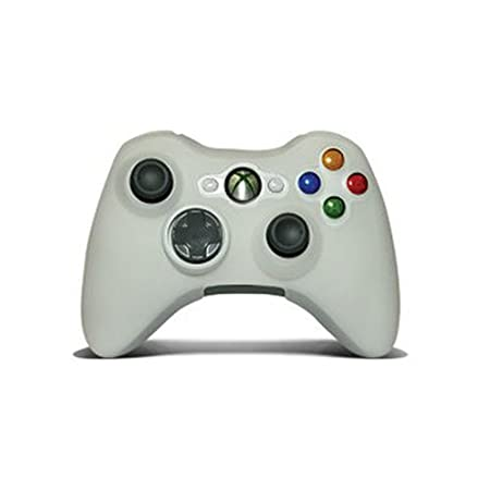 Xbox 360 Controller Silicon Sleeve - Clear