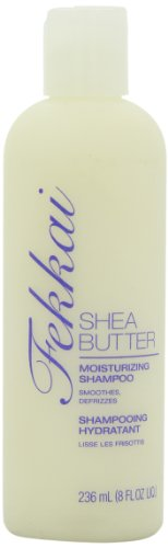 Fekkai Shea Butter Moisturizing Shampoo Hair Products 8 Fl Oz (Fekkai Shea Butter Conditioner compare prices)