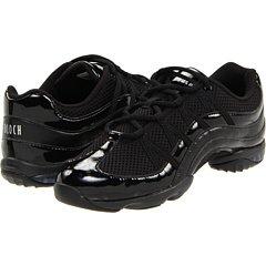 Bloch Wave Dance Sneaker, Black-5.5