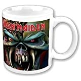 Iron Maiden Mug, The Final Frontier