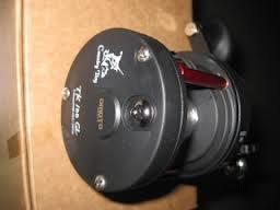 Omoto TK 100GL Trolling Reel from Omoto