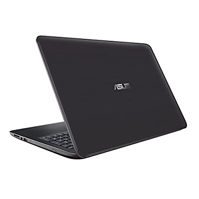 Asus R558UF-XO044T 15.6-inch Laptop (Core i5-6200U/4GB/1TB/Windows 10/2GB Graphics), Matte Black