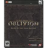 The Elder Scrolls IV: Oblivion Game of the Year Edition - PC ~ Take 2