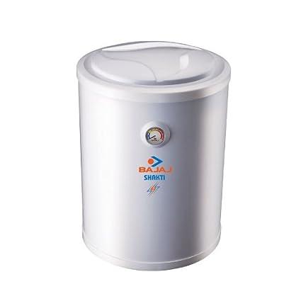 Shakti Plus 10 Litres 3 KW Storage Water Geyser