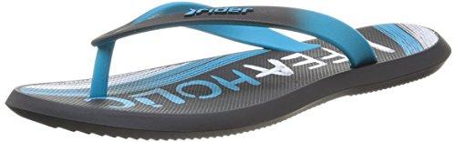 Rider  R1 Energy IV,  Infradito uomo Blu Bleu (20798 Black/Blue) 42