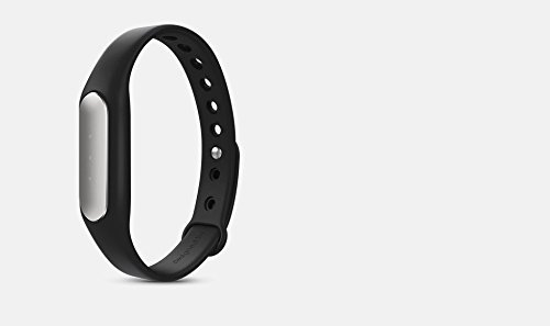 Wristband IP67 Bluetooth Bracelet- Black – Compatible with Xiaomi MI Band