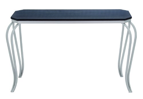 Cheap Unique Style Marble Console Table With Curved Legs (B009D4SNR6)