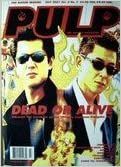 Pulp: The Manga Magazine (For Mature Readers) (Volume 5, issues 7, 8, 9)
