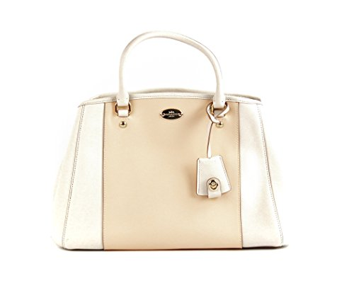 You Save Coach Small Margot Carryall in