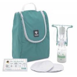 Ameda Breastfeeding Starter Kit front-631908