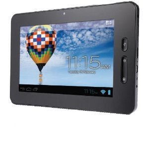 Storage Options 53715 Scroll Excel 7 Inch Android Touch Screen Tablet With 3d Output