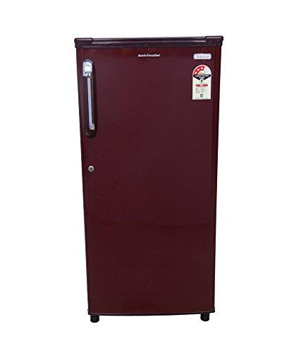 Kelvinator KWE203/EBR/EMH/ESH 190 Litres 3S Single Door Refrigerator