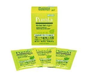 ユースキン プローラ薬用入浴剤 25gX10