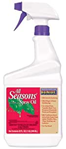 Bonide All Seasons Oil 32 oz RTU