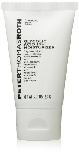 Peter Thomas Roth Glycolic Acid Moisturizer 2.2 Ounce