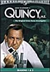 Quincy M.E.: Seasons 1 & 2