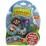 Moshi Monsters: Moshlings Series 1 Figure set I