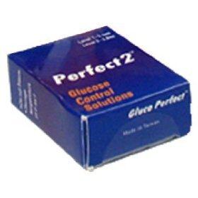 Cheap Gluco Perfect Perfect2 Glucose Control Solution for Diabetic Control DIA-2121 (DIA-2121)